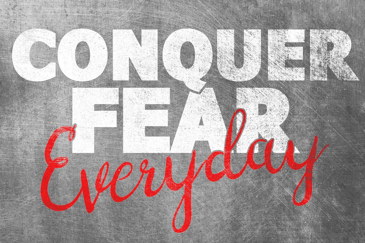 Conquer Your Fear of Success